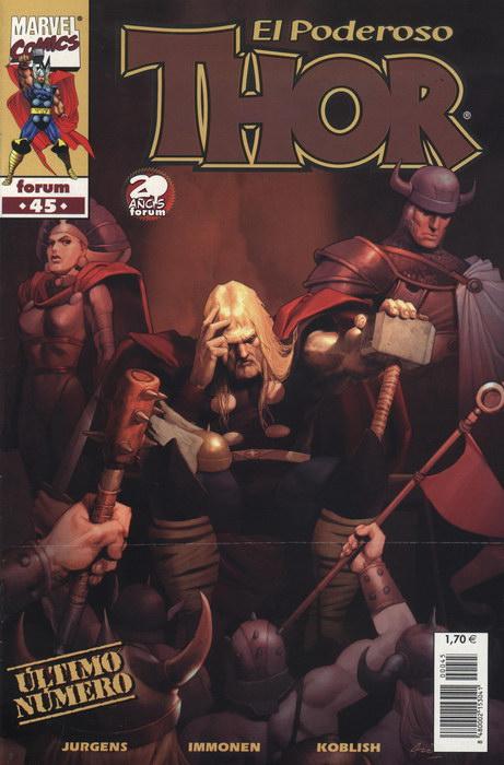 Thor Vol.4 #45 (de 45)