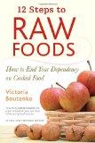 12 Steps to Raw Food...