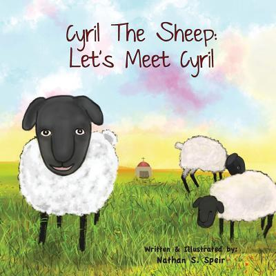 Cyril the Sheep