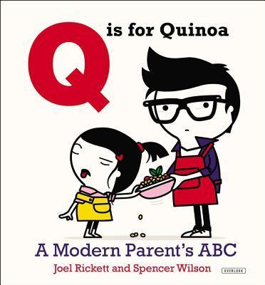 Q Is for Quinoa