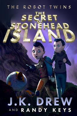 THE SECRET OF STONEHEAD ISLAND