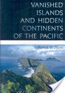 Vanished islands and hidden continents of the Pacific