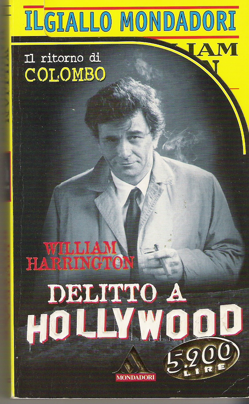 Delitto a Hollywood