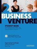 BUSINESS VENTURE. 2(STUDENT BOOK)(CD1장포함)