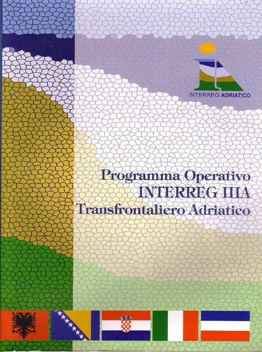 Programma Operativo INTERREG IIIA Transfrontaliero Adriatico