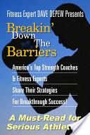 Breakin' Down The Barriers: Samir Becic Chapter