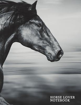 Horse Lover Notebook