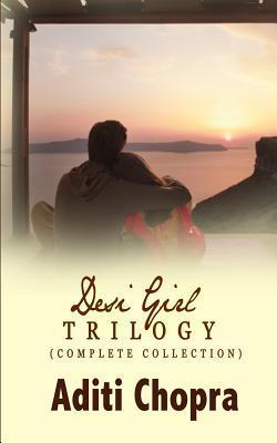 Desi Girl Trilogy