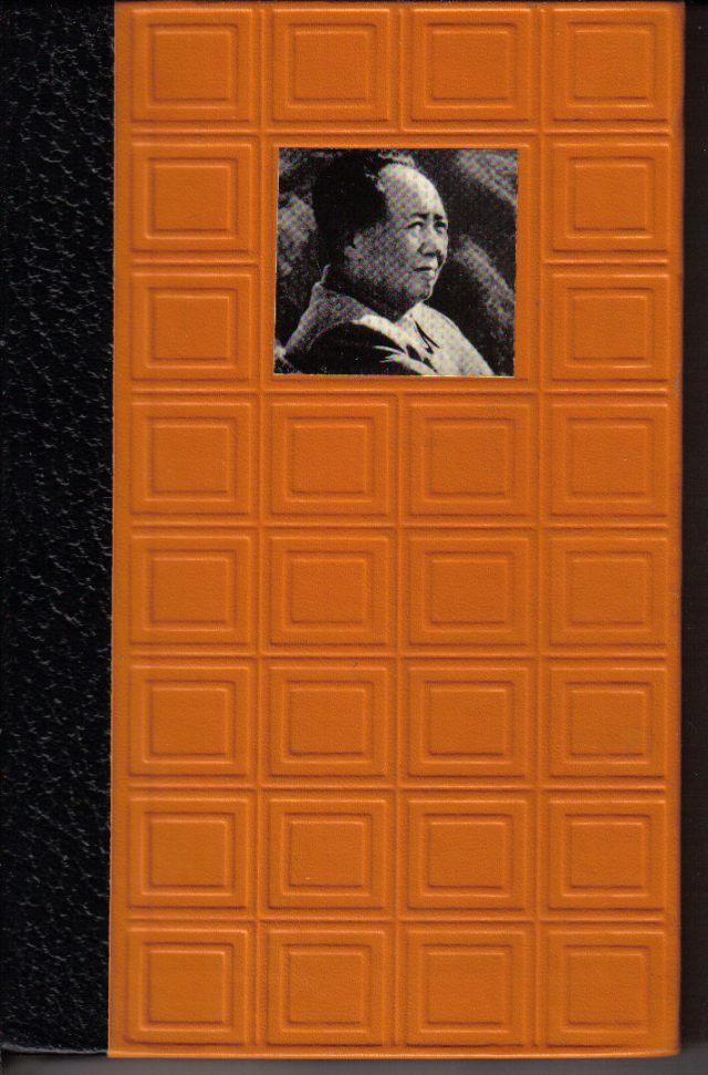 La Vita e il Pensiero di Mao Tse Tung