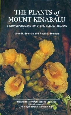 Gymnosperms and Non-Orchid Monocotyledons