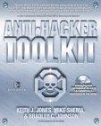 Anti-hacker Tool-kit