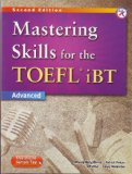 Mastering skills for the TOEFL iBT