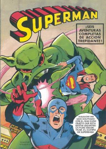 Superman Álbum #6 (...