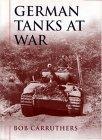 German Tanks at War