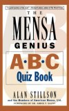 Mensa Genius A-B-C Quiz Book