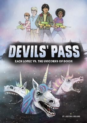 Zach Lopez Vs. the Unicorns of Doom