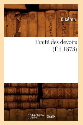 Traite des Devoirs (...