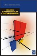 Principio di proporzionalità e funzioni pubbliche