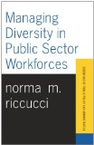 Studyguide for Managing Diversity in Public Sector Workforces by Riccucci, ISBN 9780813398389