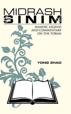 Midrash Sinim