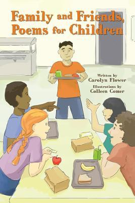 Family and Friends, Poems for Children
