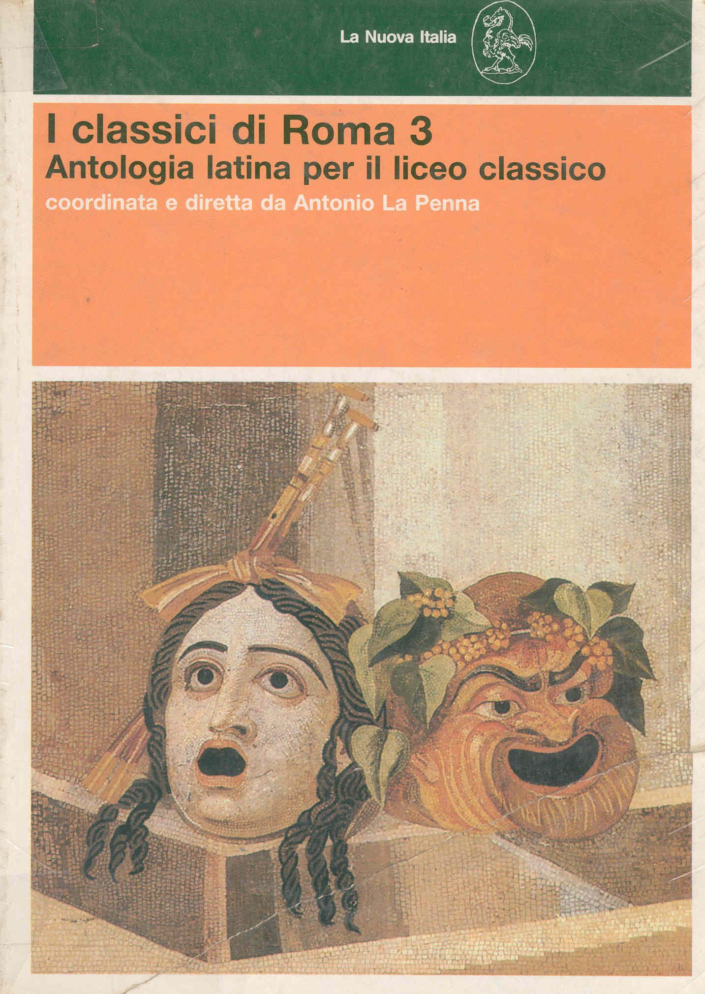 I classici di Roma 3