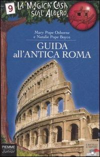 Guida all'antica Rom...
