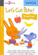 Let Cut Paper! Food ...