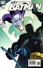 Batman Vol.1 #663