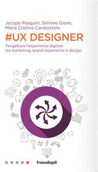 #UX Designer. Proget...