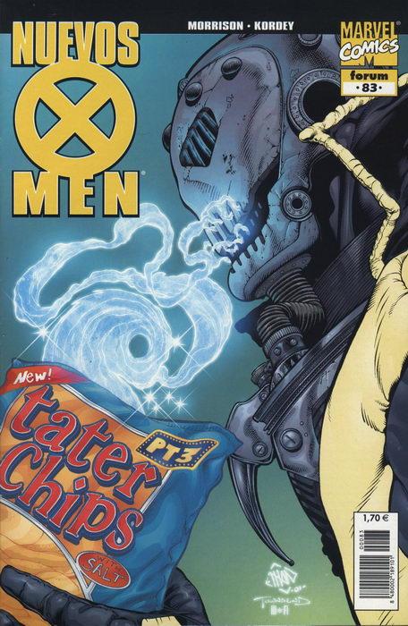 X-Men Vol.2 #83 (de 105)