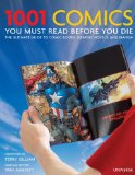 1001 Comic Books You Must Read Before You Die