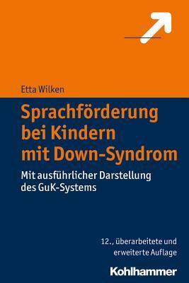 Sprachforderung bei Kindern mit Down-Syndrom