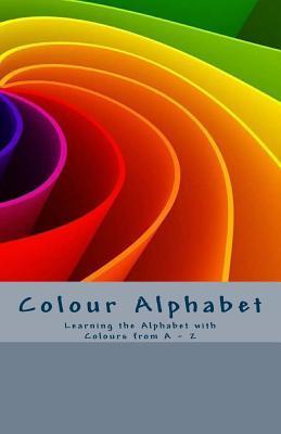 Colour Alphabet