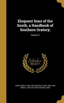 ELOQUENT SONS OF THE SOUTH A H