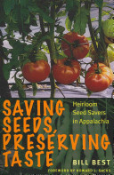Saving Seeds, Preserving Taste