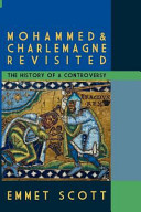 Mohammed and Charlemagne Revisited