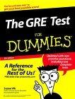 The GRE Test for Dummies, Fifth Edition