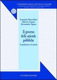 Il governo delle aziende pubbliche. La pianificazione e il controllo