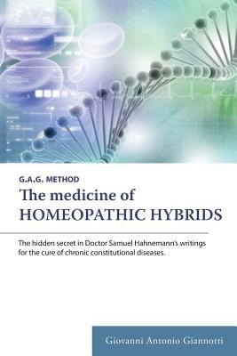 The Medicine of Homeopathic Hybrids