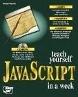 Teach Yourself Javascript in a Week