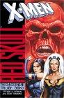 X-Men/Red Skull