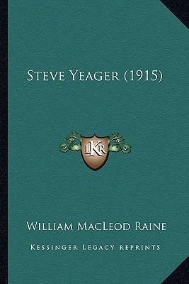 Steve Yeager (1915) ...