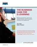 The Business Case for E-Learning