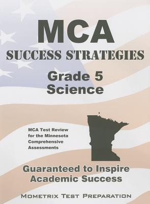 MCA Success Strategies Grade 5 Science