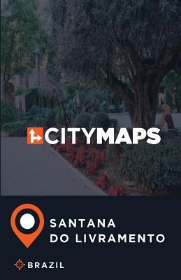 City Maps Santana Do...