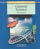 Globe Fearon General Science Pacemaker Third Edition Se 2001c
