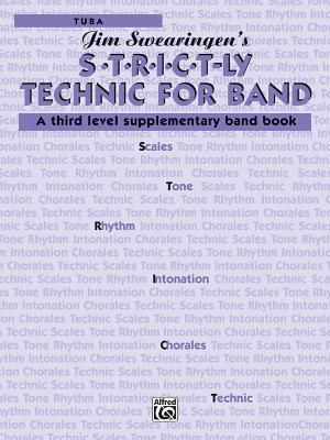 Strict-ly Technic for Band