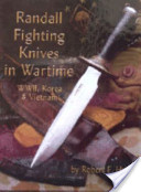 Randall Fighting Knives in Wartime