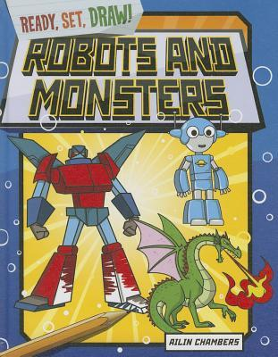 Robots and Monsters